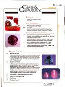 Gems   Gemology