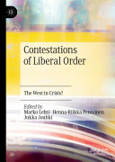 Contestations of Liberal Order