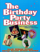 Pdf The Birthday Party Business