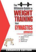 The Ultimate Guide to Weight Training for Gymnastics (Enhanced Edition)