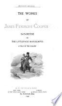 Satanstoe, Or, The Littlepage Manuscripts