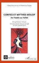 Contes et mythes wolof Pdf/ePub eBook