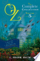 Oz The Complete Collection Volume 5 Bind Up