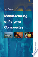 Manufacturing of Polymer Composites