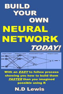 Build Your Own Neural Network Today!