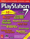 PlayStation Game Secrets