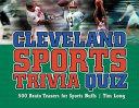 Cleveland Sports Trivia Quiz