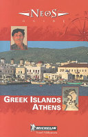 Greek islands, Athens