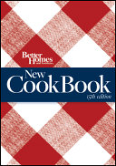 Better Homes and Gardens New Cook Book Book PDF