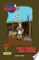 Simply Poetry, First World War Poems