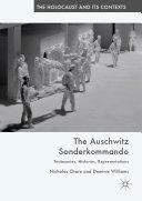 Pdf The Auschwitz Sonderkommando Telecharger