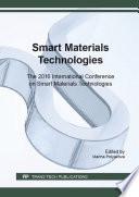 Smart Materials Technologies