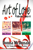 Art Of Love Collection 2, Books 4-6