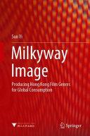 Milkyway Image Book