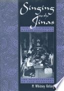 Singing to the Jinas