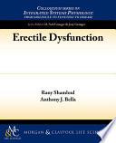 Erectile Dysfunction Book