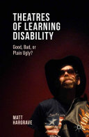 Theatres of Learning Disability [Pdf/ePub] eBook