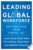 Leading The Global Workforce