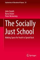 The Socially Just School [Pdf/ePub] eBook