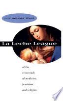 La Leche League Book PDF