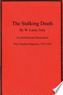 The Stalking Death Book