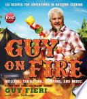 Guy On Fire PDF