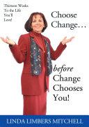 Choose Change...