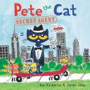 Pdf Pete the Cat: Secret Agent Telecharger