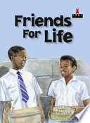 Books - Junior African Writers Series HIV/Aids Lvl C: Friends for Life | ISBN 9780435899646