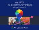 Values The Creative Advantage