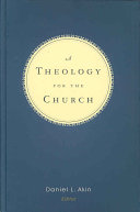 A Theology for the Church ebook