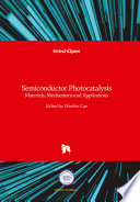 Semiconductor Photocatalysis Book