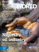 Wideworld Magazine Volume 31  2019 20 Issue 2