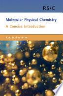 Molecular Physical Chemistry Book PDF