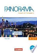 Panorama A2: Teilband 1 Kursbuch