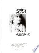 Leader S Manual Book PDF