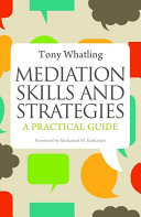 Mediation Skills and Strategies