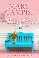 Pdf A Family Affair: The List