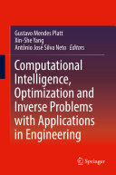 Computational Intelligence  Optimization and Inverse Problems with Applications in Engineering
