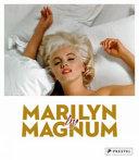 Marilyn by Magnum