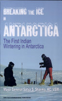 Breaking the Ice in Antarctica ebook