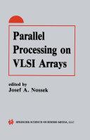Pdf Parallel Processing on VLSI Arrays Telecharger