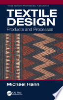 Textile Design Book