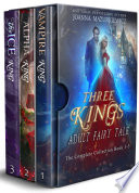 Three Kings Adult Fairy Tale Box Set Book PDF