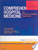 Comprehensive Hospital Medicine Book PDF