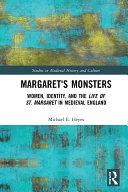 Margaret s Monsters