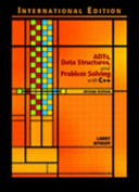 ADTs  Data Structures  and Problem Solving with C