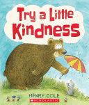 Try a Little Kindness Pdf/ePub eBook