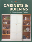 Cabinets   Built ins