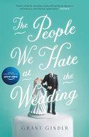 The People We Hate at the Wedding Pdf/ePub eBook